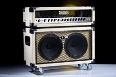 TGS ROWDY 60 (smotanový) - head + box 01